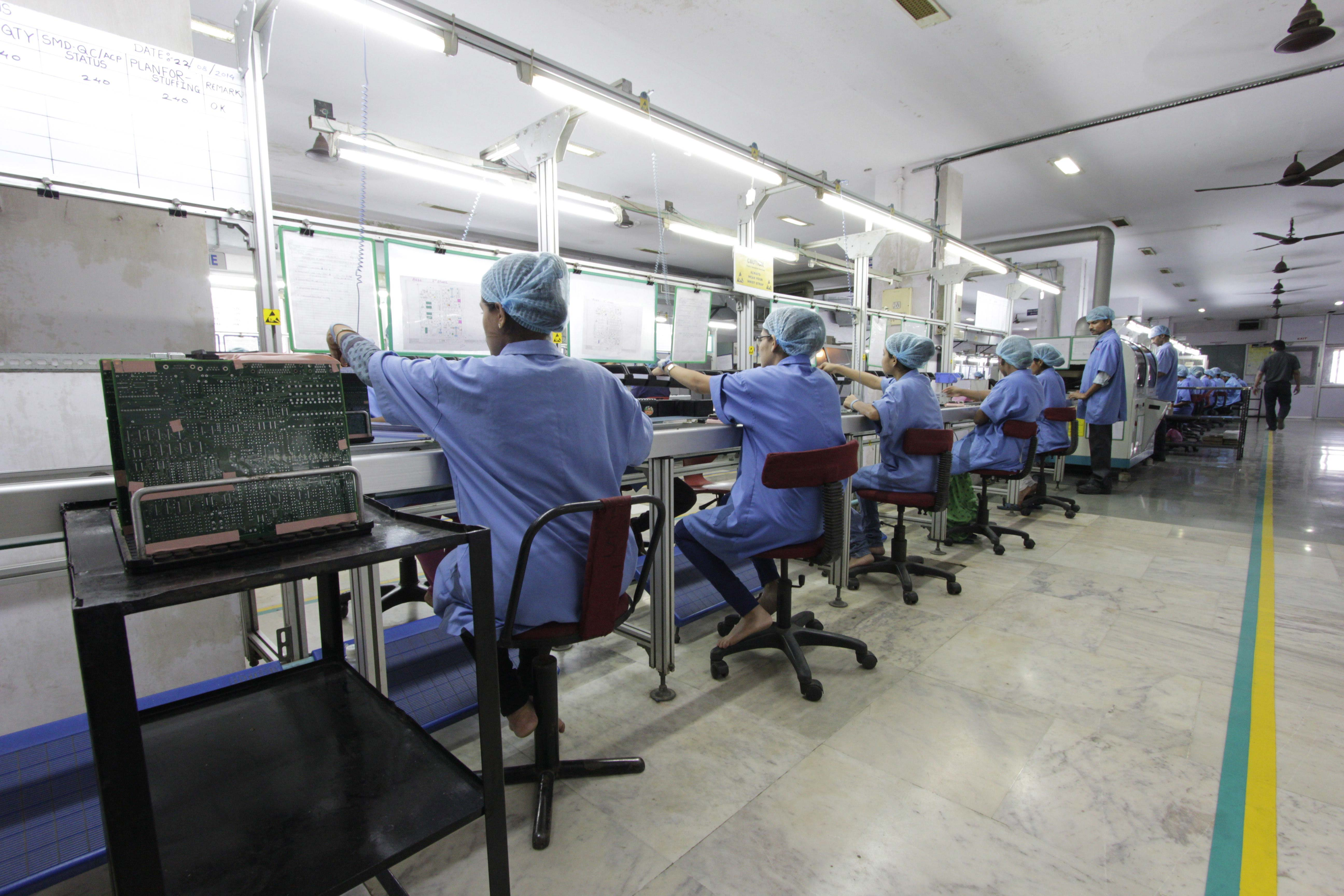 About Us | Vital Electronics Manufacturing and Company